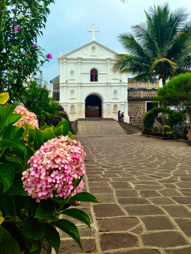 Church of St. Peter in San Pedro