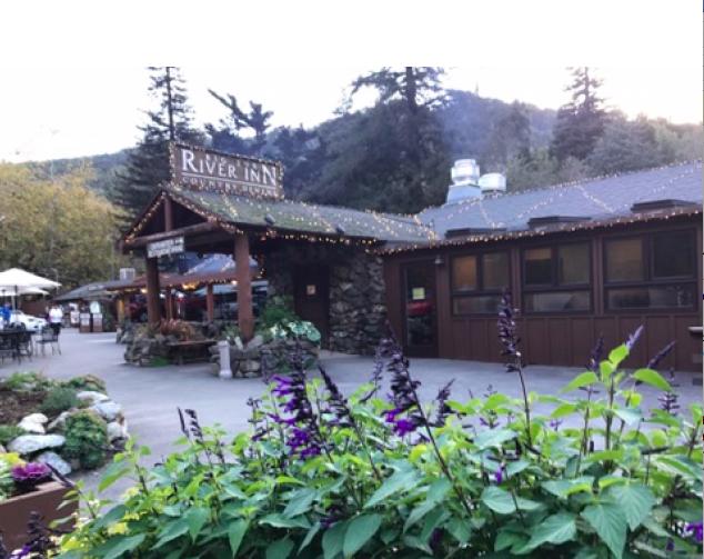 Big Sur River Inn