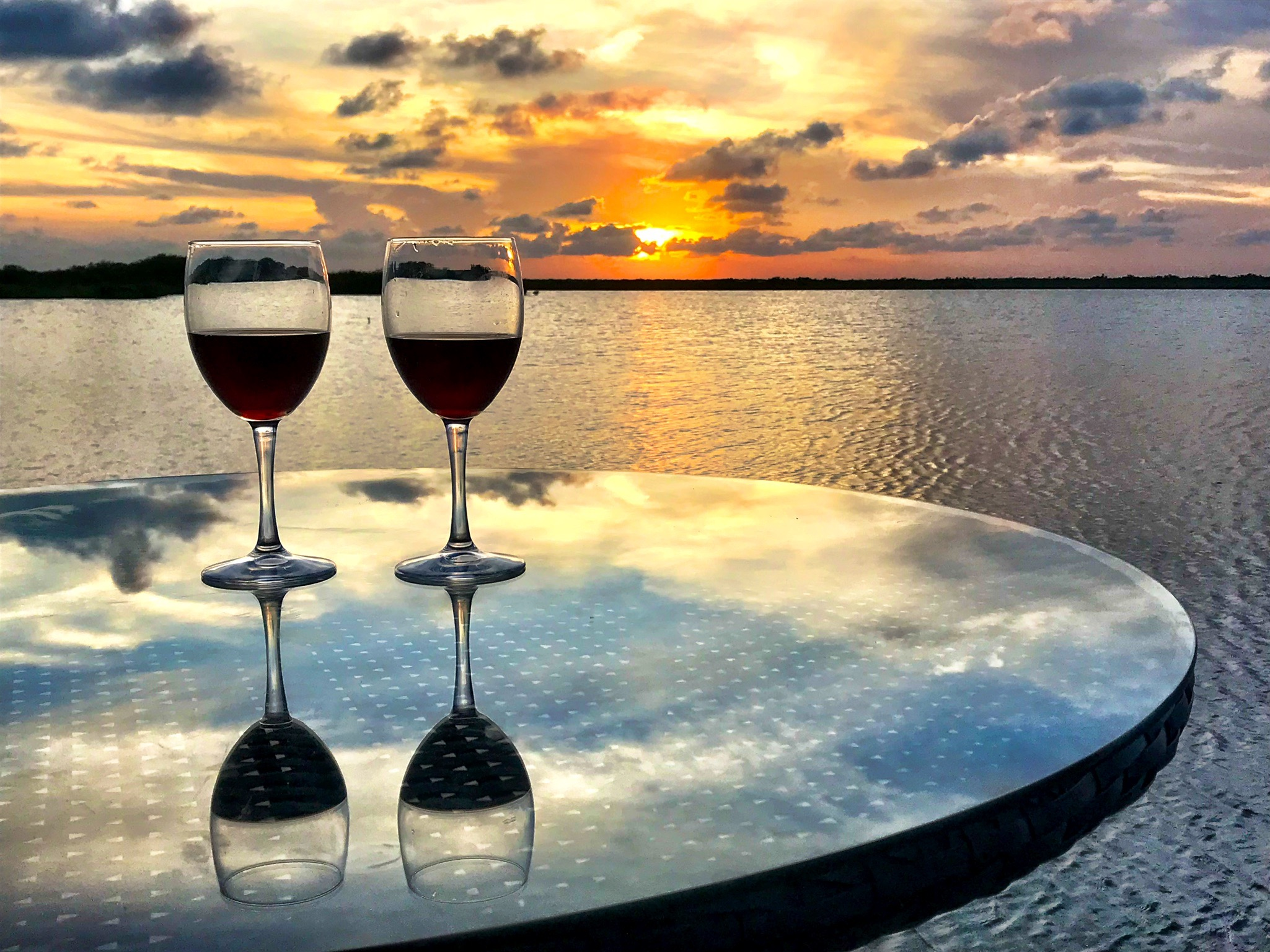 Our Ambergris Caye Restaurant Guide A Side Of Sunsets