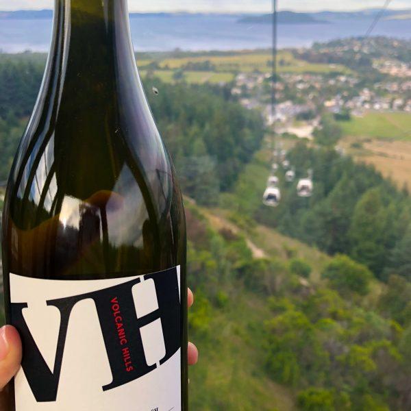 Volcanic Hills Winery