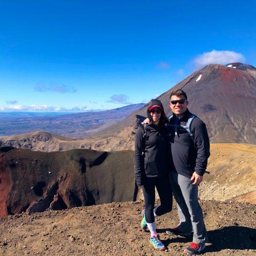 Mount Doom, New Zealand